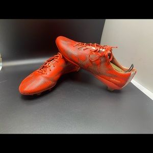 ADIDAS F50 adizero FG Men's Soccer Cleats
